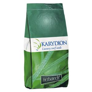 Semi per prato Karydion Furia sacco 10 kg Herbatech. Immagine Verde