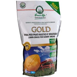 Semi Gold 1,2 kg Herbatech - Immagine Verde