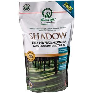 Sementi per prati poco illuminati Shadow GreenUp 1,2 kg - Immagine Verde