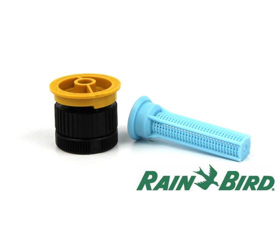Testina 4 van rainbird con logo