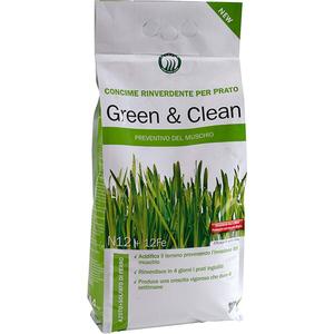 Green&clean 4 KG