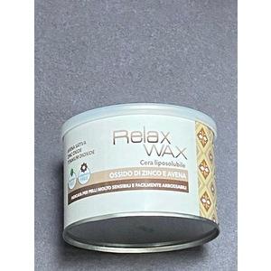 CERA VASO RELAX WAX 400 ML