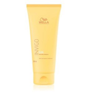 AFTER SUN EXPRESS CONDITIONER WELLA 200 ML