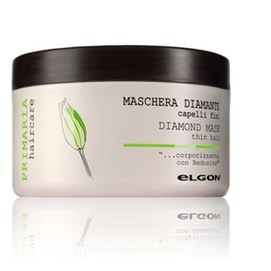 MASCHERA DIAMANTE ELGON 150 ML