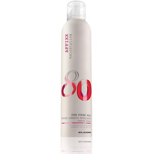 MOUSSE COMPATTA MODELLANTE STRONG HOLD 80  ELGON 300 ML