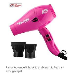 PHON PARLUX ADVANCE LIGHT FUCSIA