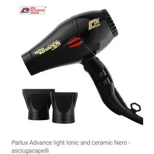 PHON PARLUX ADVANCE LIGHT NERO