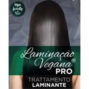 KIT LAMINACAO VEGANA PRO RETRO' 400+150+400+250