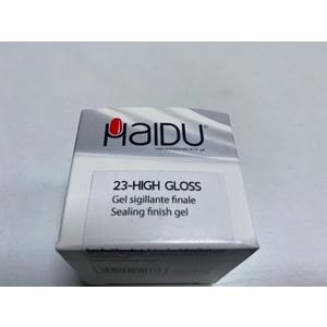 HIGH GLOSS HAIDU 30 GR(SIGILLANTE FINALE)