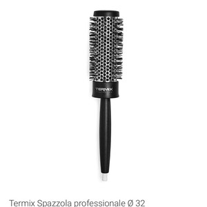 SPAZZOLA ORIGINAL TERMIX 32MM