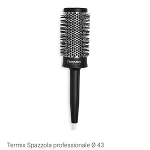 SPAZZOLA ORIGINAL TERMIX 43MM