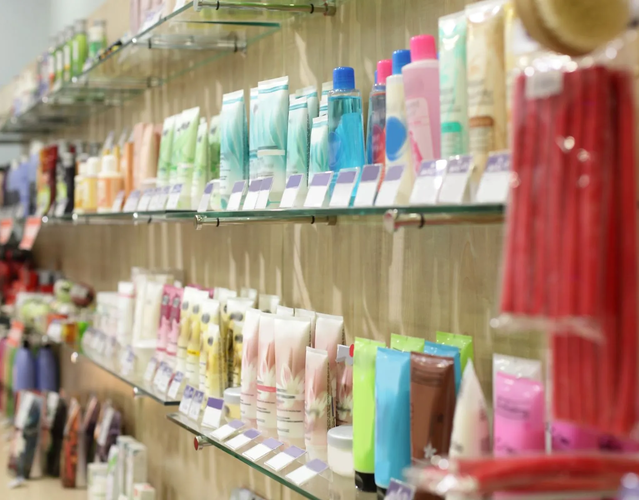 Cosmetici prodotti di bellezza e di igiene professionalservice campobasso  036 2880w