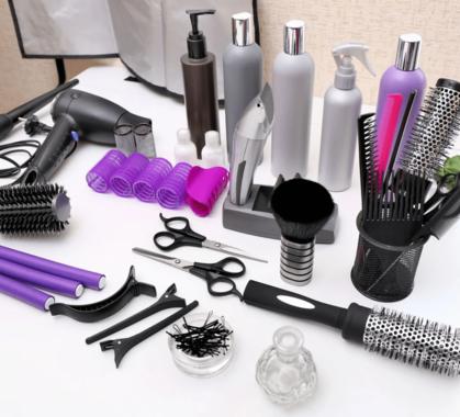 Cosmetici prodotti di bellezza e di igiene professionalservice campobasso  033 2880w