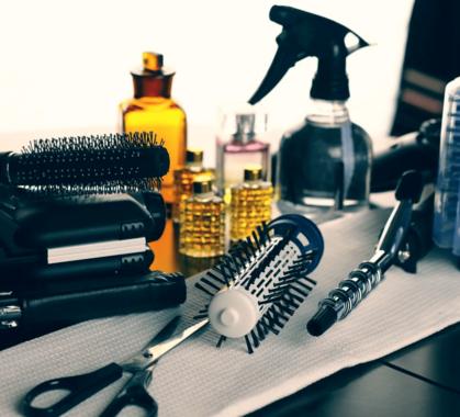 Cosmetici prodotti di bellezza e di igiene professionalservice campobasso  032 2880w
