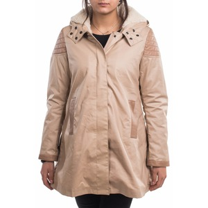 Parka 8666 in canvas