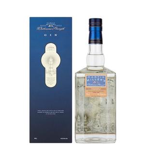 Martin miller's westbourne gin    con astuccio