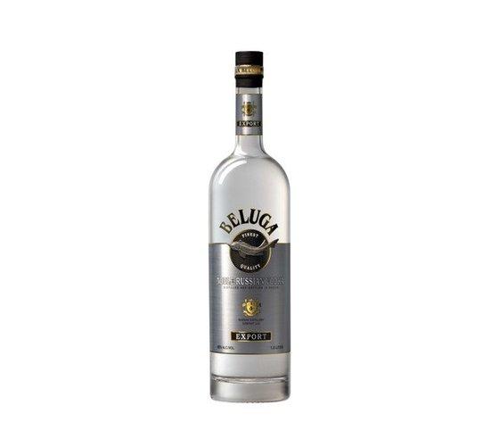 Vodka beluga 6420