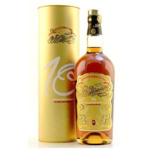 Millonario rum riserva speciale 10° anniversario  con astuccio