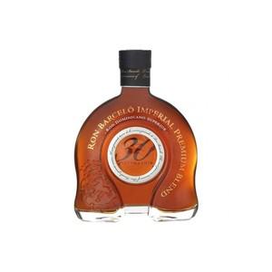 Rum barcelo' imperial premium blend con astuccio
