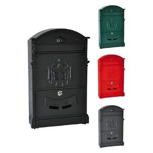 Cassetta Postale Residence