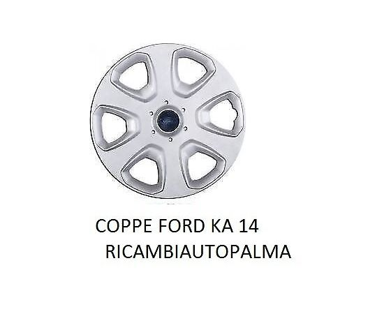 Ford r14