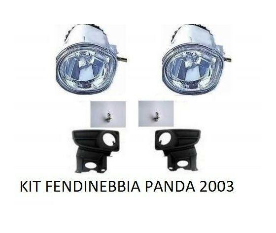 Kit fend panda 03
