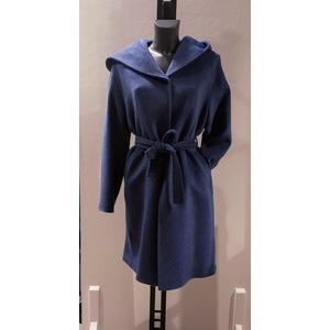 Cappotto con cintura - Perfetta