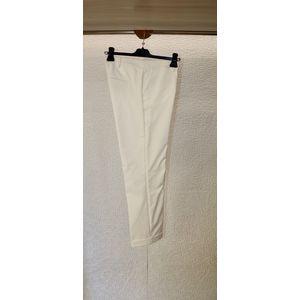 pantalone cotone elastan