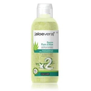 Aloevera2 Succo E Polpa Aloe