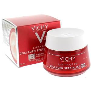 Vichy Liftactiv Collagen Spec Night