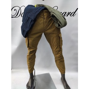 Pant PARA 1025T Pantaloni elasticizzati vestibilita' slim