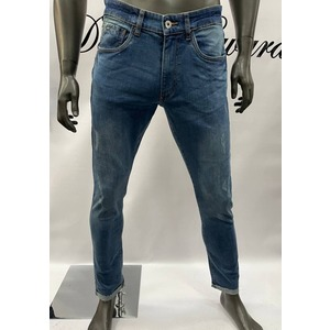 Jeans Arizona2 85s Lbx vestibilita' slim fit