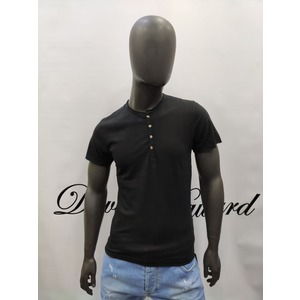 T-Shirt-Tudor-JSB3 elasticizzato slim