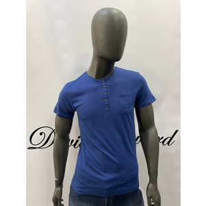 T-Shirt-ROOT-JSB3 elasticizzato slim