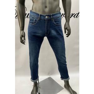 Jeans Nevada 85s Ris vestibilita' slim fit