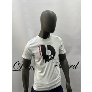 T-Shirt-TE035-JRY-APOLLO11 Vestibilita' street slim