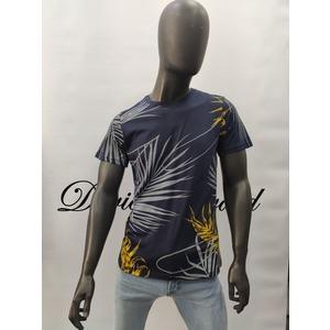 T-Shirt Miguel Bharross Vestibilita' slim