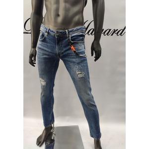 Jeans vestibilita' skinny Miguel Bharross