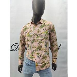 Camicia Miguel Bharross  modello sagomato vestibilita' slim