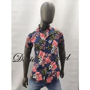 Camicia InMyHood  modello sagomato vestibilita' slim
