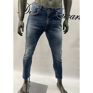 Jeans InMyHood.Vestibilita' skinny