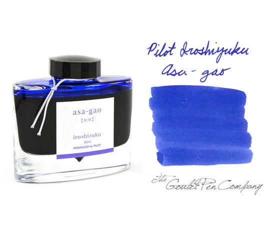 IROSHIZUKU INK -> ASA-GAO