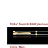 K 600 nero