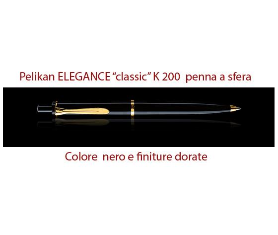 K 200 elegance classic