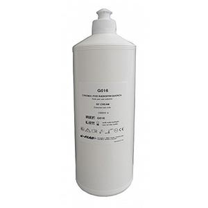 Crema per tecarterapia fiab g016 1 litro