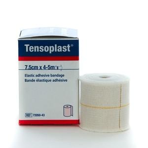 Tensoplast mt. 4,5 x 5 cm