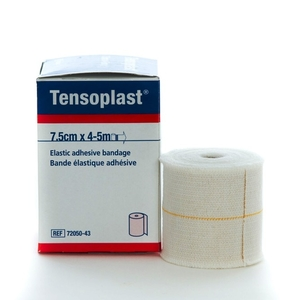 Tensoplast mt. 4,5 x 7,5 cm