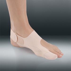 Correttore soft alluce valgo piede sinistro