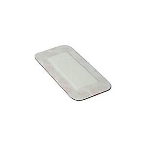 Medicazione sterile adesiva tnt cm.10x10 confezione 50 pz.