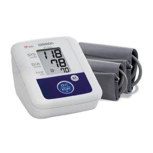 Sfigmomanometro digitale omron m2